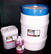 Kwik Solv (Concentrated) 1gal Stock # KS-1 5gal Stock # KS-5 30gal Stock # KS-30 55gal Stock # KS-55