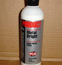 Metal Bright Stock # MB-16