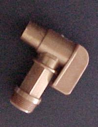 3/4 inch Spout Stock # SPO-3/4