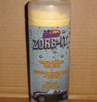 Zorb It Stock # ZORB