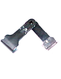 Three-way Motion Scraper Stock # SC-3M