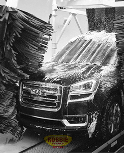 Car Wash CLEANERS