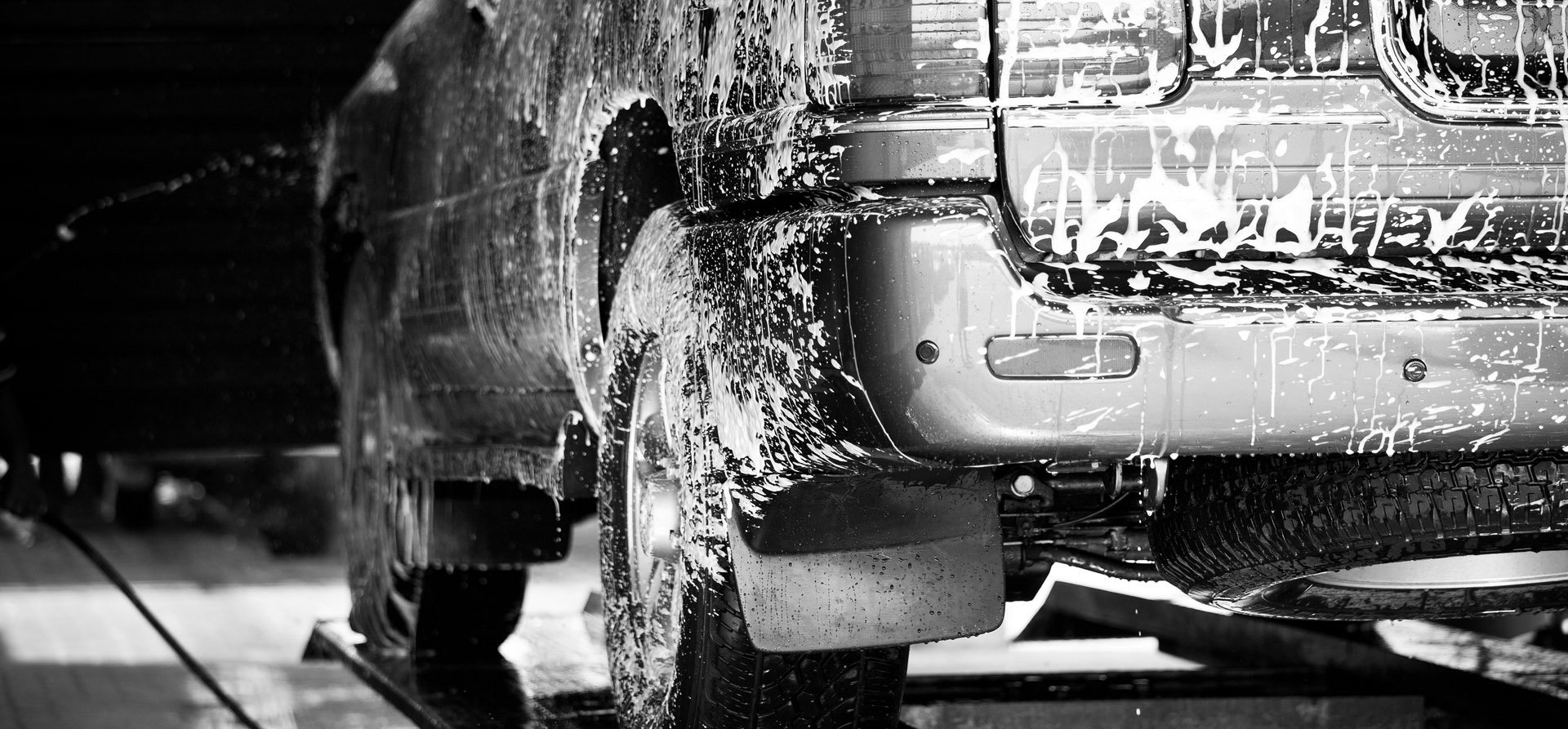 Robbies manufactures car wash chemicals - lubbock, Texas