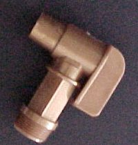 3/4 inch Spout Stock # SPO-3/4
