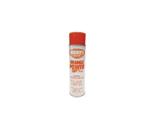 Orange Power Plus